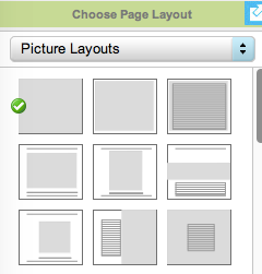 full bleed images and layouts in booksmart help center